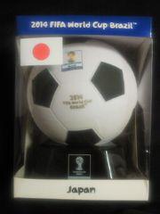 サッカー ワールドカップ ブラジル Zoff ゾフ サングラス 日本 サッカーボール 収納