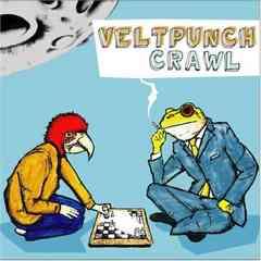VELTPUNCH「CRAWL」CD+DVD ベルトパンチ