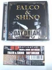 (CD)FALCO&SHINO/ファルコアンドシノ☆DAY DREAM帯付き即決価格