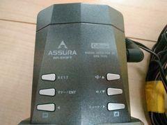 アシュラ、AR—510FT(GPS & 2,2インチガメン&シガーデンゲン)