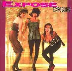 80'sディスコ名盤 エクスポゼ 「エクスポージャー」