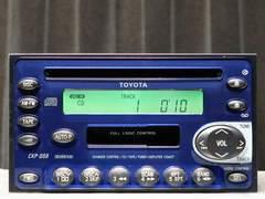 トヨタ純正 FH-M8246ZT 08600-00024 CDカセット 管60f131
