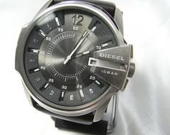 確実本物保証ディーゼル 腕時計DZ-1206 稼動確認済み