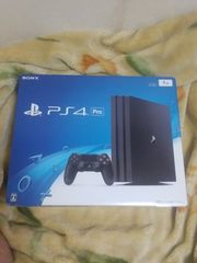 送料無料 PS4 Pro 7000 本体 1TB