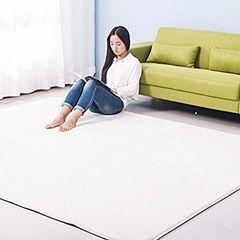 ラグ カーペット ラグマット 絨毯 滑り止め 洗える 140X200cm