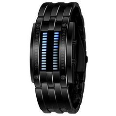 バカ売れ!★デジタル 腕時計 ウォッチ LED ライト