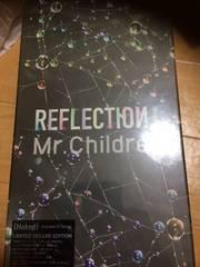 Mr.Children REFLECTION 新品未開封