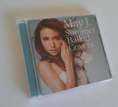 May J. Summer Ballad Covers CDアルバム 中古