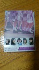 乃木坂46 悲しみの忘れ方 コンプートBOX4枚組Blu-ray