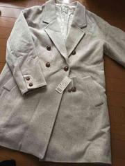 新品★メルローズ★コート M