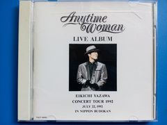 矢沢永吉 LIVE ALBUM Anytime Woman