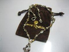 Loree Rodkin ダイヤミックスチェーン18K