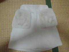 キッズ ジーユー スカート 中古 130