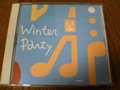 CD「ウィンター・パーティ」クリスマス系