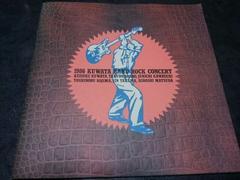 KUWATA BAND  1986ツアーパンフレット