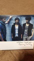 Coming Century/Hello-Good bye 限定盤/V6