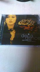 杉本彩限定CD+DVDデカダンス〜コレクター品。