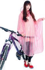 ファッションポンチョ 雨合羽 カッパ レインコート レインウェア