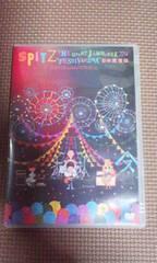 "DVDスピッツ THE GREAT JANBOREE 2014 ""FESTIVARENA"" 日本武道館"