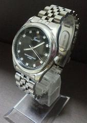 ★正規品★ 高級メンズ腕時計 Funon ジルコニア12P 現品限り 格安