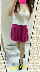 New Balanceスカート