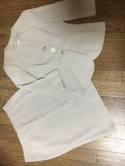 50スタ★美品★ジョルジォ・アルマーニ:ジャケット+スカート(11)