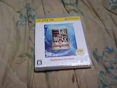 【新品PS3】真三国無双5 Empires エンパイアーズ