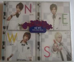 NEWS チャンカパーナ SPECIAL BOXSET EDITION 4CD+DVD+ポスター