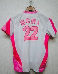 OCHI 22/YOMIURI GIANTS/シャツ/クリックポスト164円配