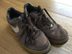値下げ!格安!ナイキ タウンシューズ 運動靴メンズ27.5cm