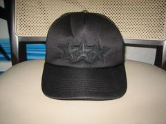 CHROME HEARTS 3STAR CAP