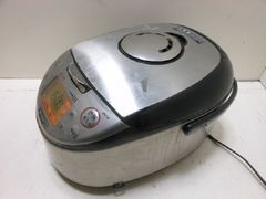 5145☆1スタ☆TIGER/タイガー IH炊飯ジャー 5.5合炊き JKJ-A100