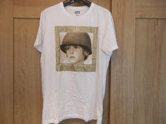 U2 tシャツ