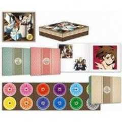 K-ON! MUSIC HISTORY'S BOX けいおん