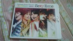 Sexy ZoneBlu-raySUMMARY 2012