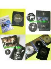 レア【送料込】B.A.P【日本盤】3枚組等DVD6点&特典★デヒョン