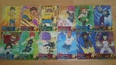 イナズマイレブンAC☆第0弾『12枚まとめ売り』