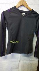 MIZUNO*長袖カットソー M
