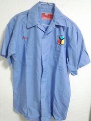 US製 ワークシャツ