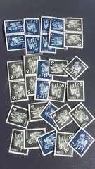 2円切手30枚新品未使用品  普230