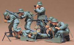 時時20 ドイツ兵フィギュア 20個
