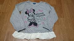 美品☆ミニーマウス 130