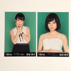 AKB48 チームサプライズ 前田敦子 生写真 2枚セット
