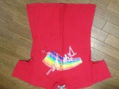 半袖Tシャツ★赤★超美品