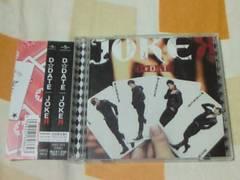 CD+DVD D☆DATE JOKER 初回限定盤A