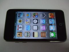 ipod touch mcoo8j 32GB 3世代  中古