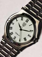 腕時計 MADE IN SWISS  紳士用 ROVENTA-HENEX  中古品