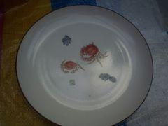 新品 蟹のお皿