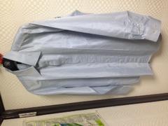 PSFA 長袖ウィンドシャツ42-88 美品