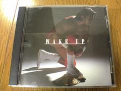 プロレスCD 武藤敬司 WAKE UP 廃盤